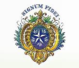 escudo signum fidei