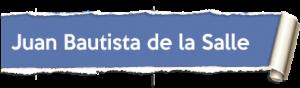 letrero JuanBautistadelaSalle