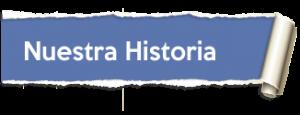 letrero NuestraHistoria
