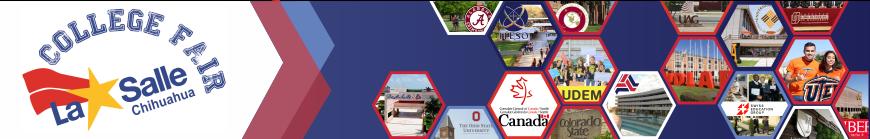 Banner College Fair